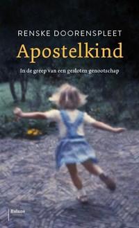 Apostelkind   Renske Doorenspleet  