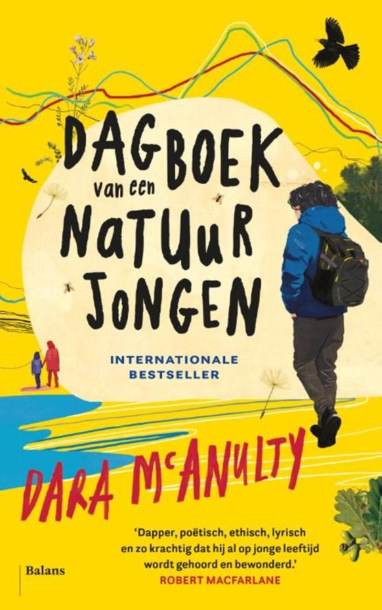 Dagboek van een natuurjongen