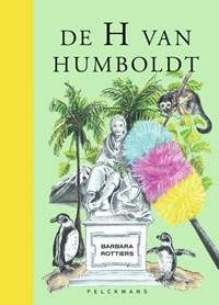 De H van Humboldt | Barbara Rottiers |