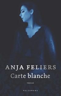 Carte blanche | Anja Feliers |
