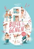 Billie en zijn genen | Stefan Boonen |