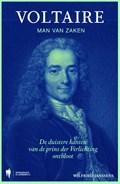 Voltaire, man van zaken | Wilfried Janssens |
