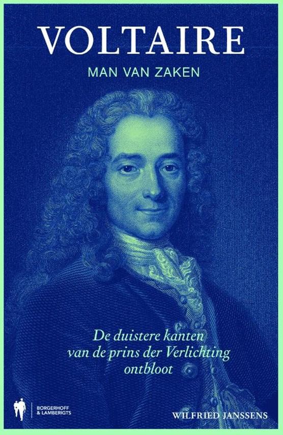 Voltaire, man van zaken