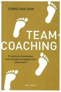 Teamcoaching | Chris Van Dam |