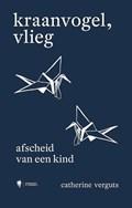 Kraanvogel, vlieg | Catherine Verguts |
