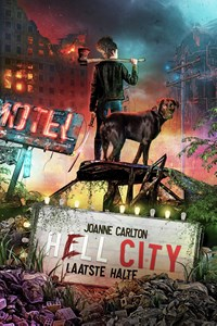Hell City | Joanne Carlton |