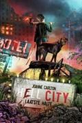 Hell City | Joanne Carlton |