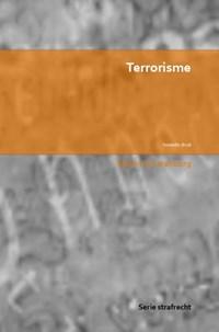 Terrorisme   Martin Scharenborg  