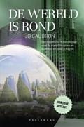 De wereld is rond (herziene uitgave)   Jo Caudron  