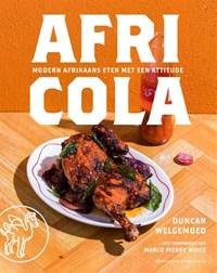 Africola | Duncan Welgemoed ; Vitataal tekst en redactie |