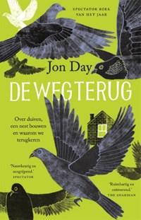 De weg terug | Jon Day |