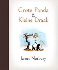 Grote Panda & Kleine Draak | James Norbury |