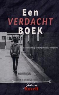 Een verdacht boek   Johan Ruvelt  
