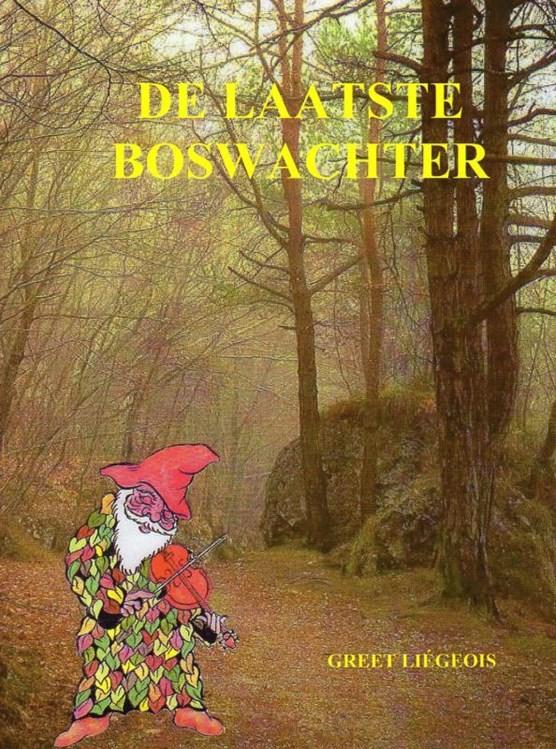De laatste boswachter