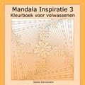 Mandala Inspiratie 3   Saskia Dierckxsens  