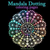 Mandala Dotting   Saskia Dierckxsens  
