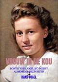 Vrouw in de kou   Hans Vogel  