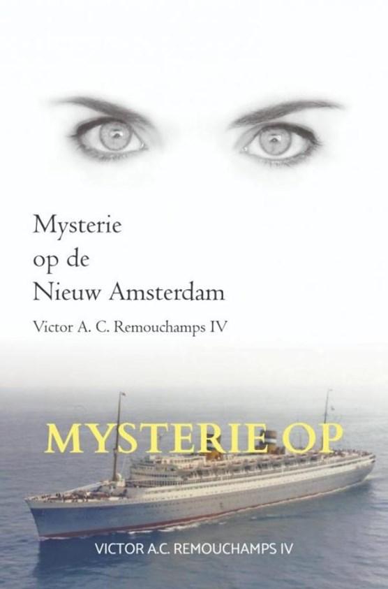 Mysterie op de Nieuw Amsterdam II
