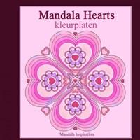 Mandala Hearts   Saskia Dierckxsens  