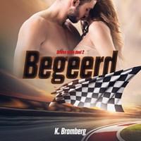 Begeerd | K. Bromberg |
