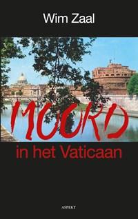 Moord in het Vaticaan   Wim Zaal  