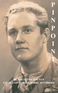 PINPOINT | Robbert J.J. Ten Broek |