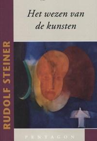 Het wezen van de kunsten | Rudolf Steiner |