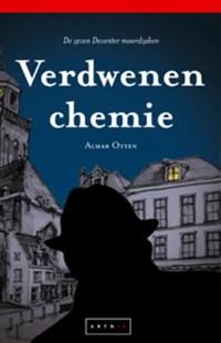 Verdwenen chemie   Almar Otten  