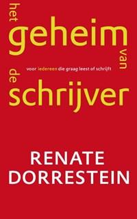 Het geheim van de schrijver | Renate Dorrestein |