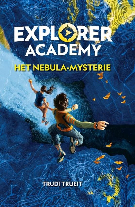 Het Nebula-mysterie