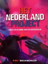 Het Nederland Project | Marijn Machielsen |