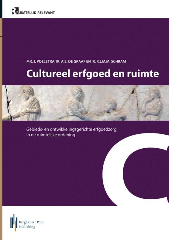 Cultureel erfgoed en ruimte