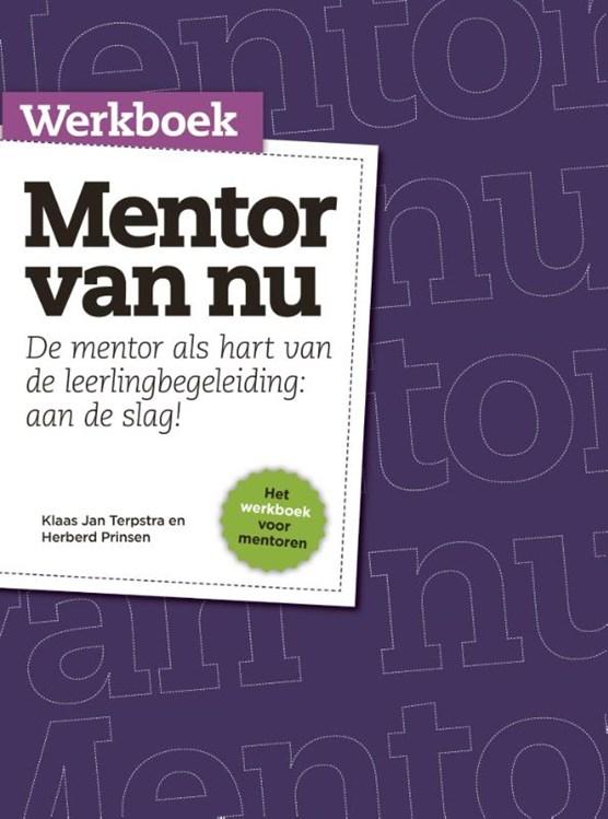Werkboek mentor van nu