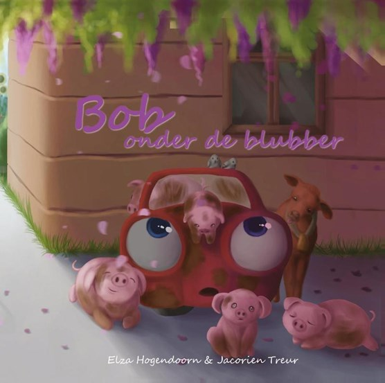 Bob onder de blubber