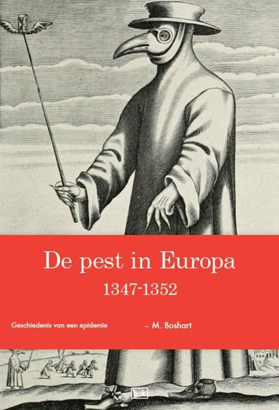 De pest in Europa 1347-1352