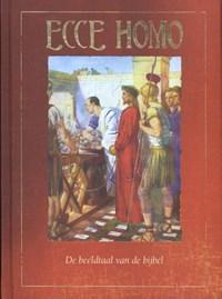 Ecce Homo | Anne-Marie Wegh |