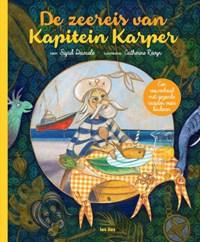 De zeereis van Kapitein Karper | Sigrid Dewaele |