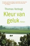 Kleur van geluk   Thomas Verbogt  