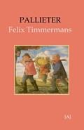 Pallieter   Felix Timmermans  