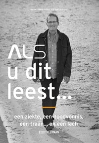 ALS u dit leest...   Eddy Veerman  