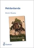 Heldenbende | Kirstin Rozema |