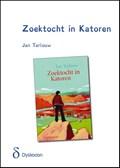 Zoektocht in Katoren   Jan Terlouw  