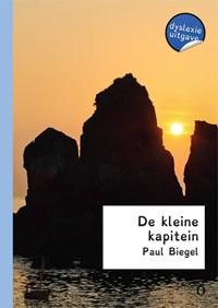 De kleine kapitein - dyslexie uitgave | Paul Biegel |