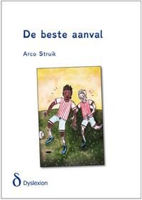 De beste aanval | Arco Struik |