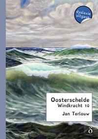 Oosterschelde windkracht 10 | Jan Terlouw |