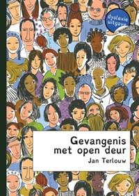 Gevangenis met open deur | Jan Terlouw |