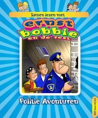 Samen lezen met Ernst, Bobbie en de rest - politie avonturen   Gert-Jan van de Ende  