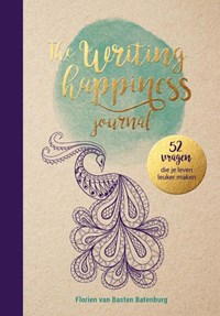 The Writing Happiness Journal | Florien van Basten Batenburg |