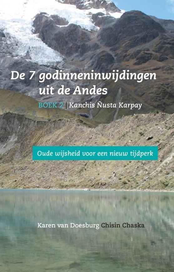 Kanchis Ñusta Karpay