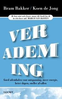 Verademing   Bram Bakker ; Koen de Jong  